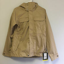 BURTON Women's CREDENCE Snow Jacket - Incense (Tan) - Medium - New with Tags!