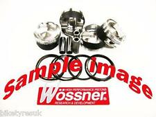 Suzuki T 500 GT 500 1976 - 1977 70.00mm Wossner Racing Piston Set (x2)