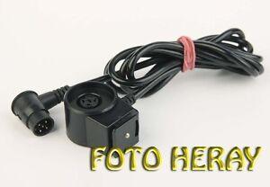 Vivitar Sensor Adapter für Vivitar 283, Blitzadapter Kabel 02595