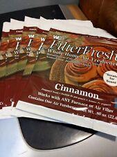 Web Filterfresh Cinnamon Scent Air Freshener 0.8 Oz. Gel Pack Of 5