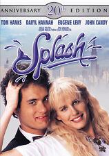 Splash (DVD,1984)