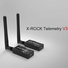 X-ROCK V3 Air Ground Interchangeable 2000M Radio Telemetry 500mw 433MHZ for APM