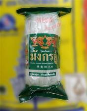 Twin Dragon Vermicelli Brand 100% Bean Thread Noodles Glass Noodles Thailand 80g