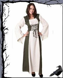 Mittelalter Marktkleid - Mittelalterkleid Annabell  Bäres