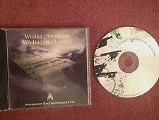 ARTUR RUBINSTEIN QUARTET Stanislaw Moniuszko CD Album 1995.Lodz Philharmonic orc
