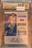 *BUYBACK PACK PLEASE READ* Luka Doncic Contenders Auto BGS Chase Pack > 5 Cards