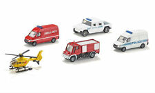 Gift International 5 Pack Diecast Car Set from Siku