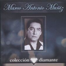 Coleccion Diamante by Marco Antonio Muñiz (CD, Feb-2003, Sony BMG)