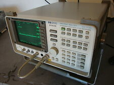 HP Agilent 8562E to 8563e Conversion upgrade ONLY to 26.9 ghz !not an analyzer !