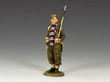 KING AND COUNTRY Home Guard The Mummy's Boy WW2 FOB85 FOB085