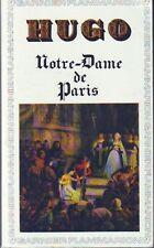 Victor HUGO * Notre-Dame de Paris * XIX ème * classique littérature française