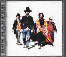 CD ALBUM 12 TITRES--BEN HARPER & INNOCENT CRIMINALS--BURN TO SHINE--1999