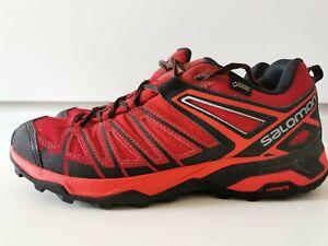 Salomon X Ultra 3 Prime Mens Goretex Trail Running walking Shoes UK10