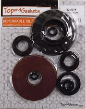 Engine Oil Seal Kit Set for Suzuki GT750 GT 750 GT-750 1972-1977