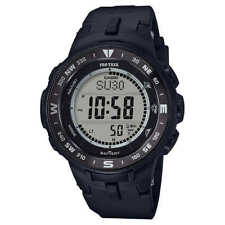Casio Men's Pro Trek PRG 330-1 Solar Movement Watch