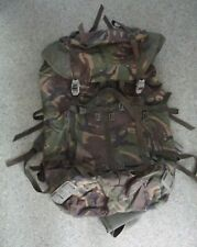 BERGHAUS CYCLOPS ROC LARGE SIZE RUCKSACK IN DPM CAMO