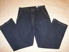 Cappagallo Stretch Denim Pants Jeans - Size 10