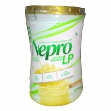 Abbott Nepro LP Vanilla Powder  High Nutrition Energy Protein 400g Carb