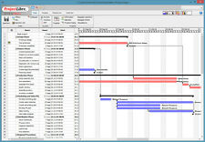 ProjectLibre (Professional Project Management Software) for Windows and Mac