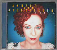 ANNEKE VAN GIERSBERGEN - drive CD
