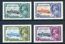 Colony George V (1910-1936) Caymanian Stamps