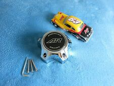 American Racing Wheels Custom Chrome 5 LUGS Wheels Center Cap # 6192-1455-CAP
