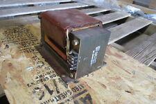 Basler Transformer, BE15486