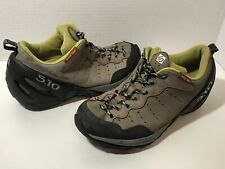 Mens Five Ten 5.10 Camp Four Hiking Climbing Mountaineering 10.5 - NEED REPAIR