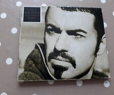 George Michael - The Spinning Wheel EP CD Single