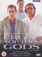 Nuovo Crociera Of The Gods DVD