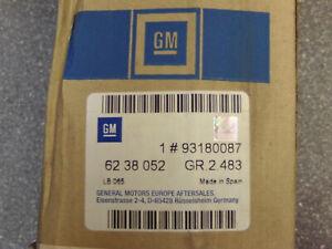 93180087 Sicherungskasten (Opel Vectra-C / Signum) Original OPEL