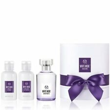 The Body Shop White Musk Eau De Toilette Gift Set