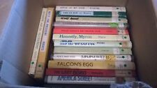 Lot of 22 Accelerated Reader hard back books for teachers' classroom library