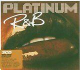 TLC, SWV... - Platinum R&B - CD Album