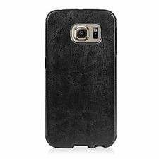 Leather Fitted Cases for Samsung Galaxy S6 edge