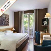 Kurzurlaub Südtirol Trentino Vital Hotel Flora 3 Tage Gutschein 2 Personen HP!