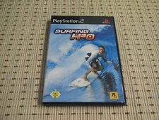Surfing H3O für Playstation 2 PS2 PS 2 *OVP*