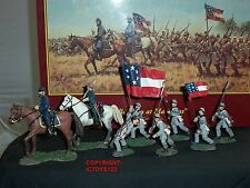 Britains Soldiers Civil War Baptism at Manassas Limited to Only 500 Sets 31139