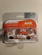 2005 #20 Tony Stewart The Home Depot Kaboom ! 1/64 NASCAR Action Diecast MIP