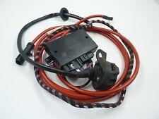 VW AUDI Tow bar wiring loom / control unit ECU install kit 5Q0907383J 3G1055204