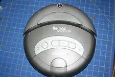 iRobot ROOMBA SCHEDULER Model 4225 Robotic Vacuum Cleaner