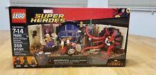 NEW SEALED Lego Marvel Super Heroes 76060 Doctor Strange's Sanctum Sanctorum