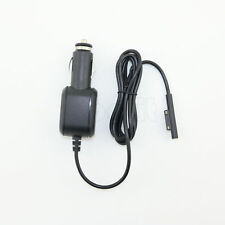 12V Car Charger For Surface Pro 3 Pro 4 Core i5 i7 Windows Tablet Power Adapter