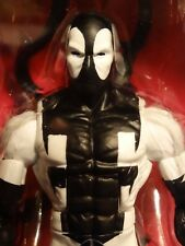 MARVEL LEGENDS BACK IN BLACK DEADPOOL -  MIP Hasbro Gamestop Exclusive !! venom