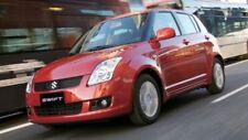 Suzuki SWIFT 2007-2010 Bumper Cover Fog Lamps Cover (L/R Pair)