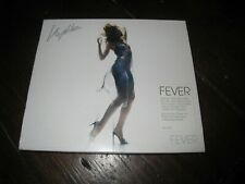 KYLIE MINOGUE FEVER SPECIAL EDITION USED 2002 TWO DISC UK CD ALBUM IN SLEEVE.