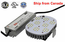 120W LED Light Retrofit Kit for wall pack streetlight high bay canopy shoebox