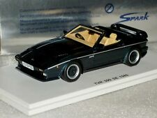 TVR 390 SE 1985 SPARK S0237 1:43