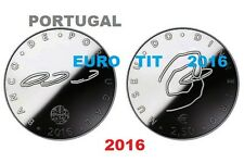 2,50  €   PORTUGAL   COMMEMORATIVE    MUSEE  DE  DINHEIRO   2016    disponible