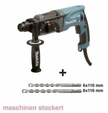 Makita Bohrhammer HR2470, HR2450 SDS Aufnahme 780 Watt
